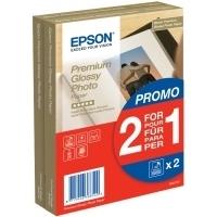 Epson Premium Glossy Photo Paper 10 x15cm