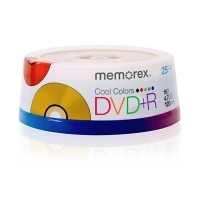 Memorex DVD+R 4.7GB