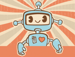 Little Love Bot