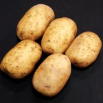Pentland Javelin Potatoes (1kg), £3.99