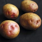 King Edward Potatoes (1kg), £3.99