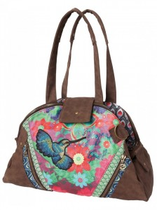 Desigual Matty Kaitlin Bag 88 99 For Only 80 09 With E Voucher Code Handbagaw Save 10