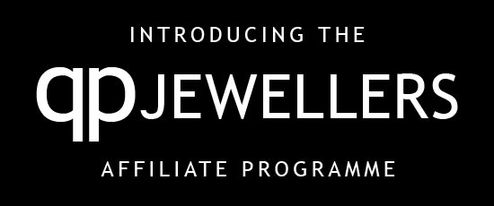 Introducing the QP Jewellers Affiliate Programme