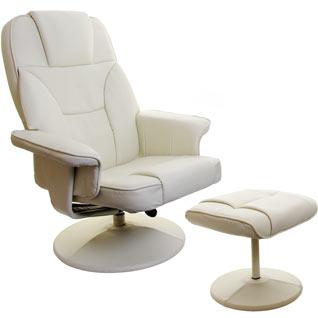 Monaco luxury recliner chair