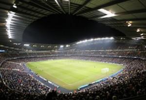 experience mad - etihad stadium tours