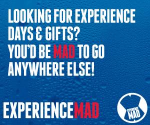 Experience Mad MPU
