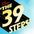 The 39 Steps - £20.12