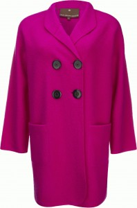 Fenn Wright Manson Tori Coat
