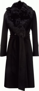 Fenn Wright Manson - Ivy Coat