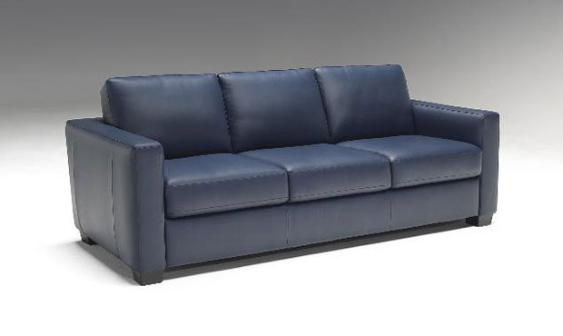 Bari Leather Sofa
