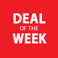 Van Meuwen Deal of the Week