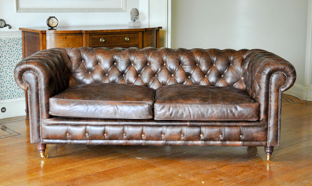 Harrington Chesterfield Sofa