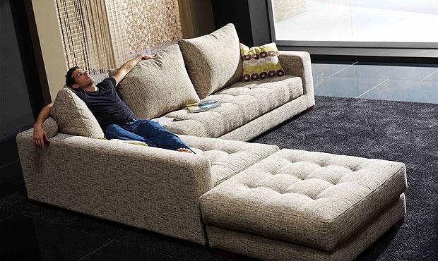 Morellia Corner Sofa