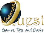 board games, toys and books - games quest