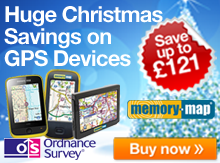 Special offer - GPS Devices