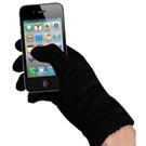 Cotton Touch Screen Gloves