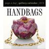 Handbags Calendar 2013