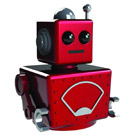 Remote Controlled Micro-Bot