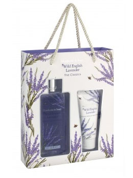 Wild English Lavender The Classics Set