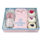 Fairy Cake Bath Set