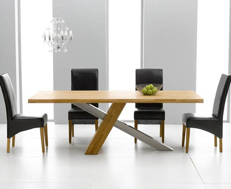 Chateau 180cm Dining Table and 6 Cannes Chairs