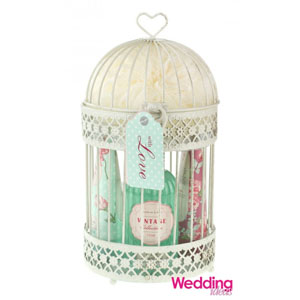 Perfect for Mum from Heathcote & Ivory - Birdcage