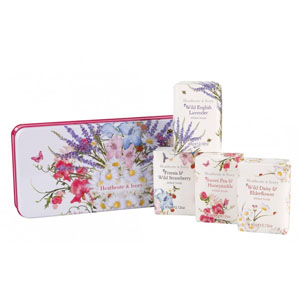 Perfect for Mum from Heathcote & Ivory - Soaps