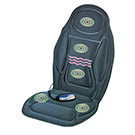 Heated Back and Thigh Massager