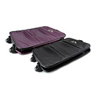 Lightest Fold-Flat Wheeled Cabin Bag