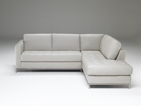 amata leather sofa