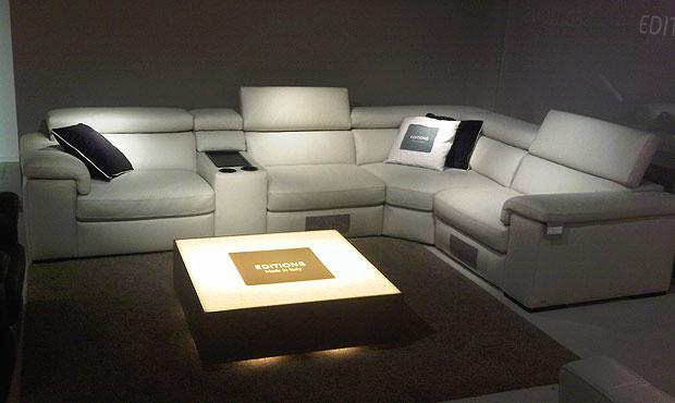 fabio cinema sofa