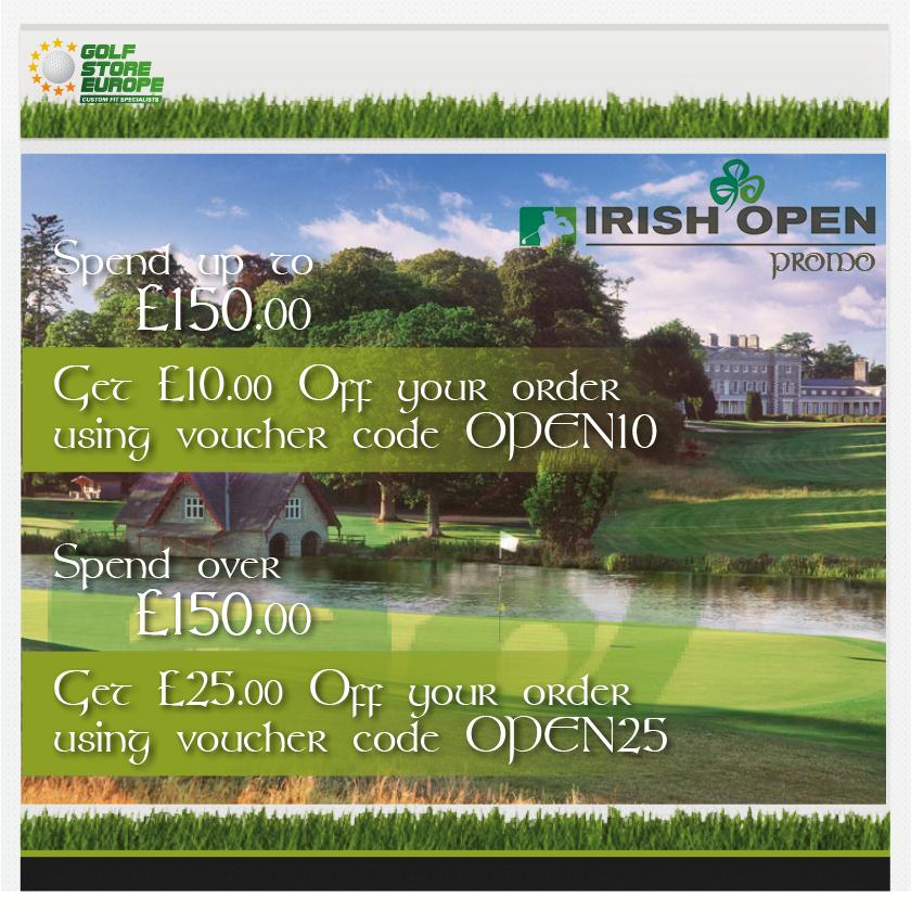 00538 - GSE Irish Open Affiliate