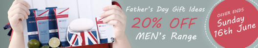 Father's Day - Banner