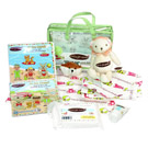 Little Jet Setters Grab & Go Pack