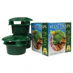 Slug Traps with Attractant (Pack of 3), only £9.99