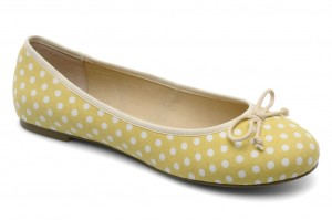 Georgia Rose Shoe