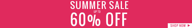 Summer Sale at Heathcote & Ivory - 60 % Off