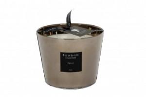 Baobab Platinum 10cm Candle