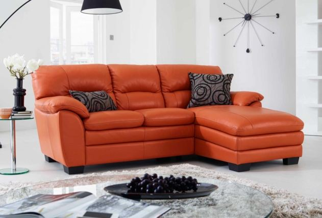 Blaze RHF sofa