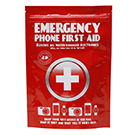 Emergency Phone First Aid