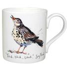Garden Bird Mugs