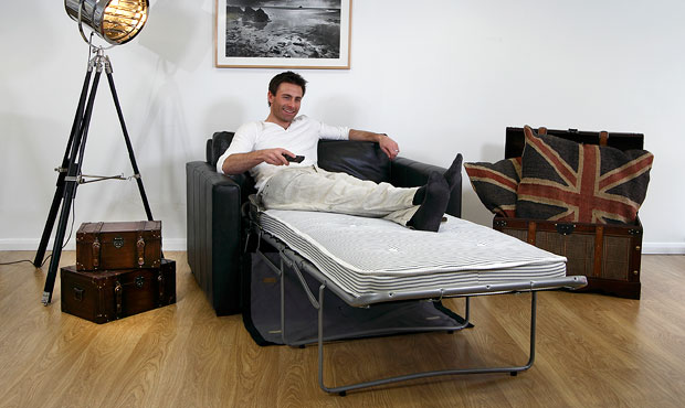 Kent Chair Bed