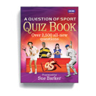 A Qustion of Sport Quiz Book
