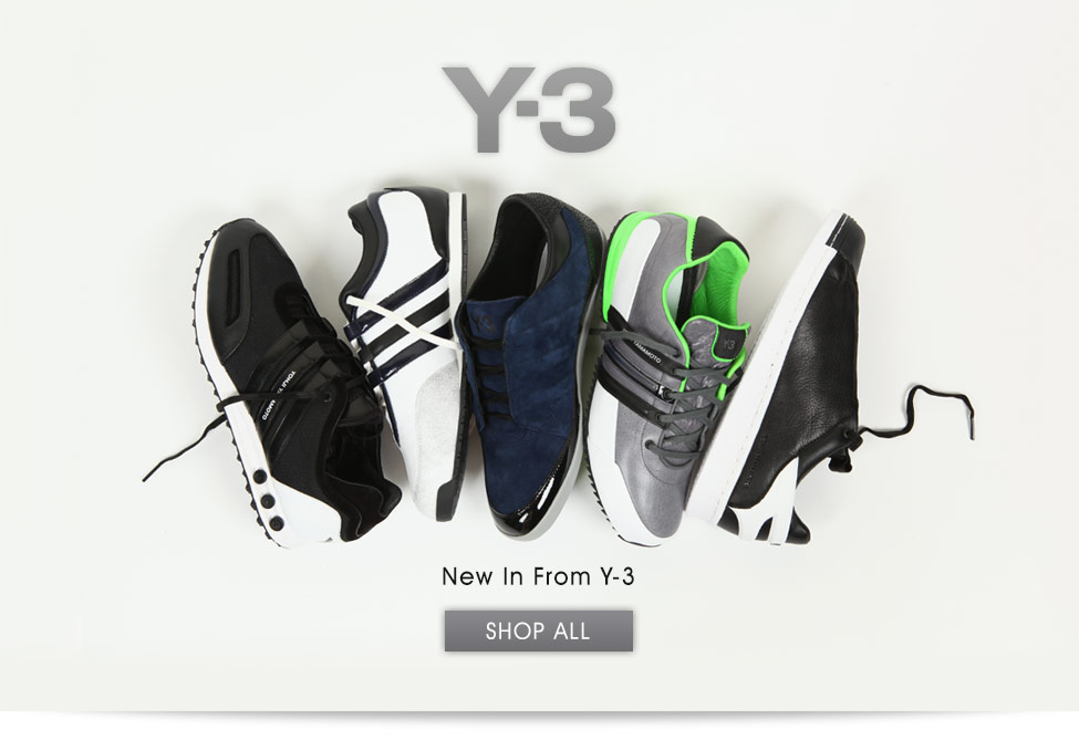 Y-3time