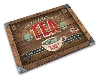 Joseph Joseph Tea Crate Worktop Saver
