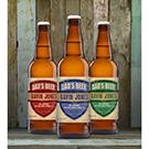 Personalised Beer - Set of 3