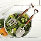 Dig In Salad Servers