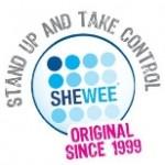 Shewee FB ad Logo