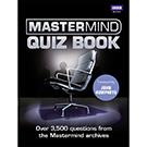 Mastermind Quiz Book