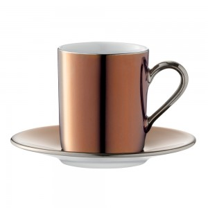 remi-copper-coffee-cup-saucer-set-of